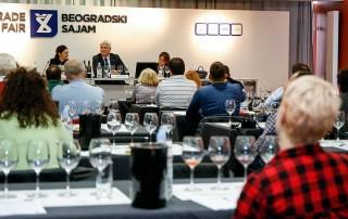 Predstavljanje italijanskih vina, BeoWine 2017.