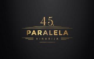 """Vinarija """"45. paralela"""""""