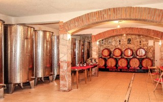 Vinski podrum Sekulović