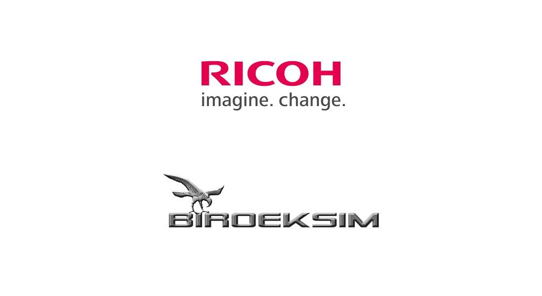 RICOH, Biroeksim