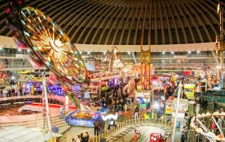 Beogradski novogodišnji festival