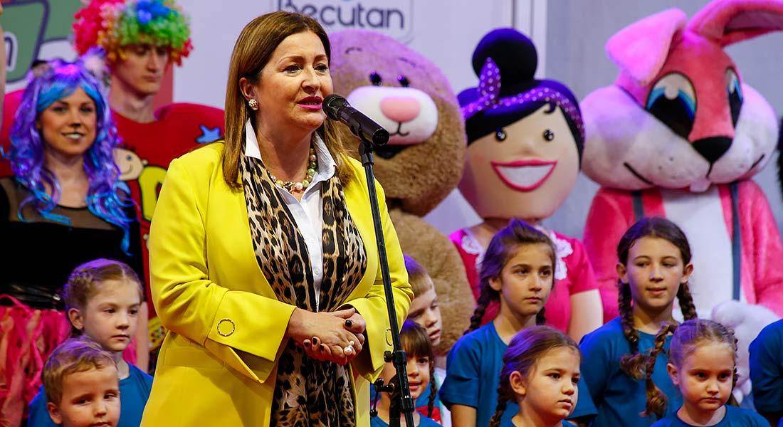 Otvoren najveći Dečiji sajam u regionu