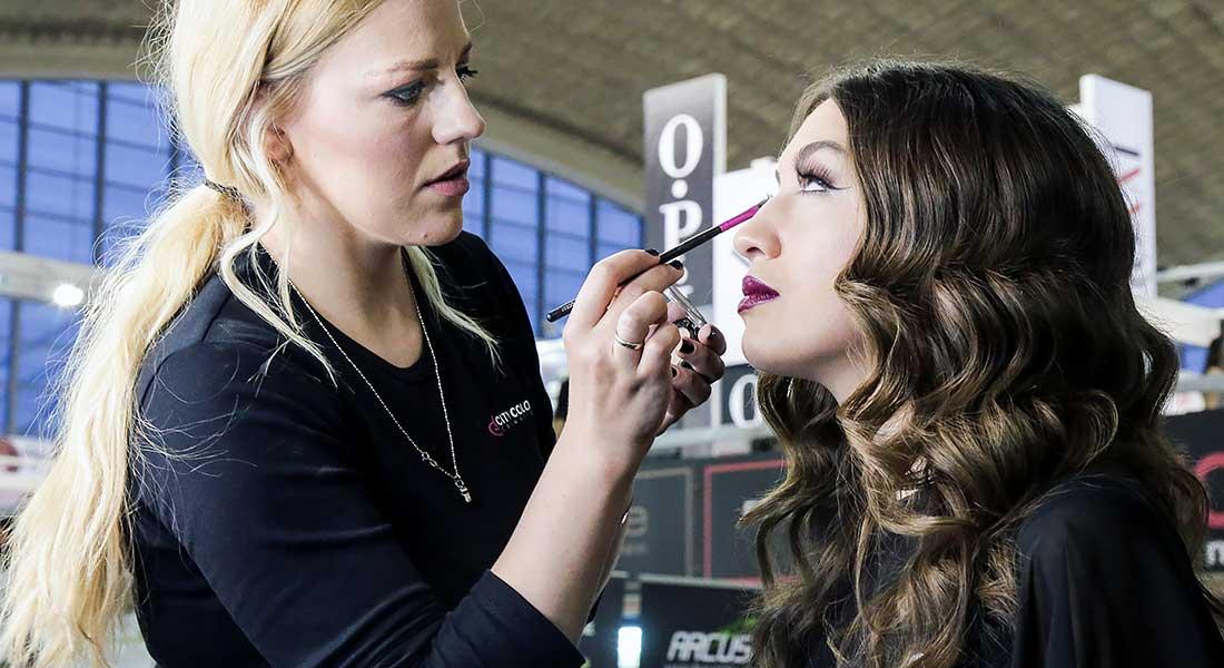 Dodir Pariza - Sajam kozmetike