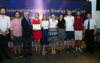 H-Bridges Team of the Faculty of Electrical Engineering in Belgrade