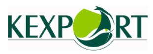 Kexport klaster, Mađarska