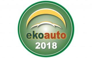Ekološki automobil 2018.