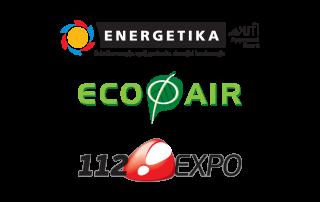 Sajmovi energetike, ekologije i 112EXPO