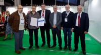 Награде на 13. Mеђународном сајму етно храна и пиће
