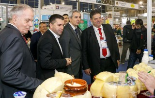 Na Beogradskom sajmu otvoren 13. Sajam etno hrane i pića