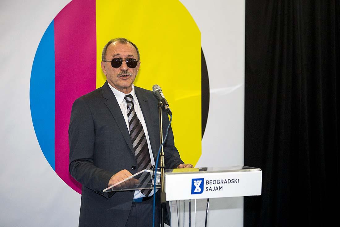 Ratko Stanojlović, Biroeksim