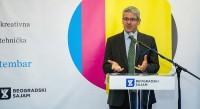 Данкан Фергусон, извршни директор за продајна и пословна одељења компаније Epson Europe