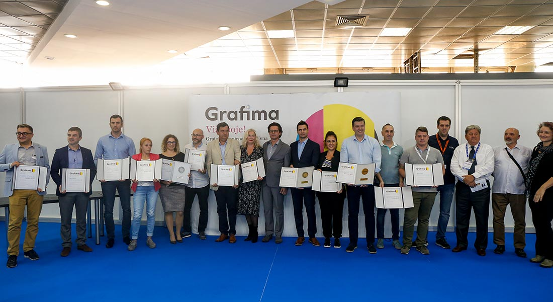 Nagrade Grafime 2019.