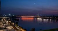 ЈКП Јавно осветљење Београд - Мост Газела