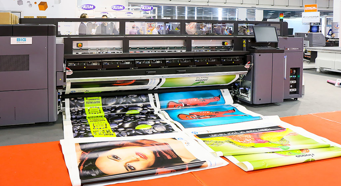 International Fair of Graphic, Paper and Creative Industry Grafima