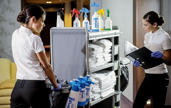 KWAZAR oprema za čišćenje