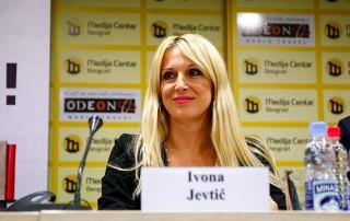 Ivona Jevtić, gradski sekretar za kulturu
