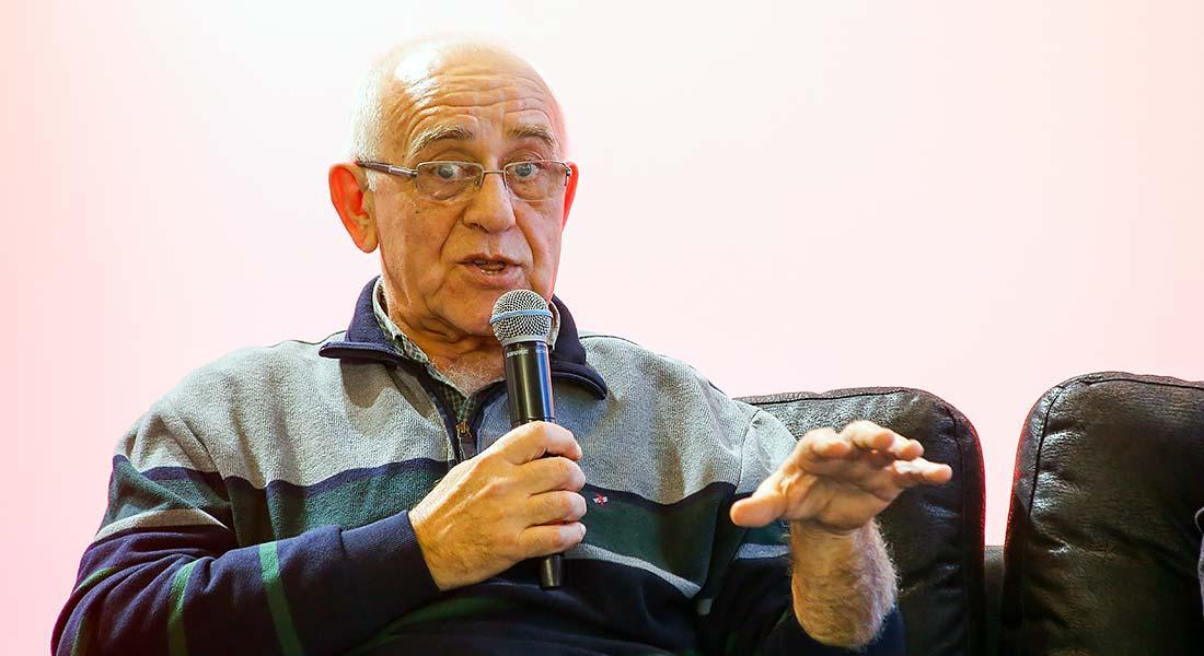 Božidar Andrejić, novinar Danasa