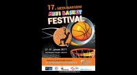 Minibasket 2017.