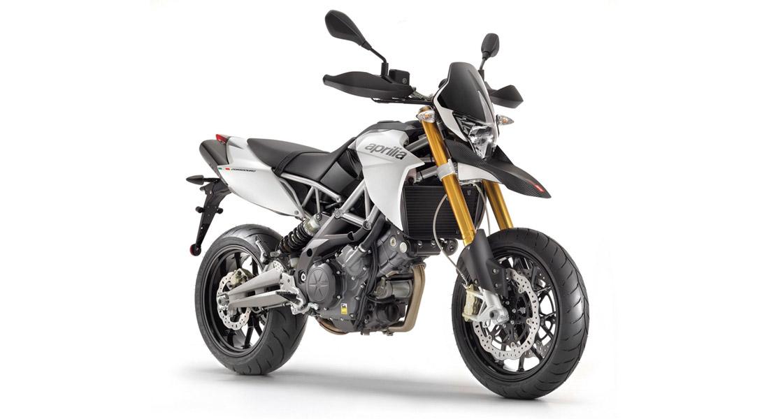 PGS Motori - Aprilia Dorsoduro 750