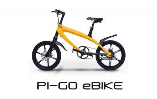 PI-GO eBIKE