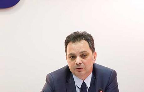 ALEKSANDAR VICENTIC, predsednik UO Udruzenja proizvodjaca drumskih vozila