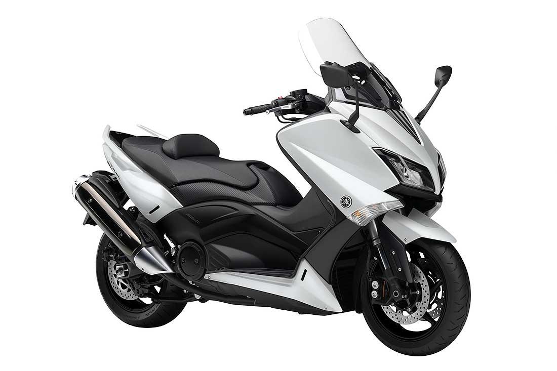 Yamaha XP500A