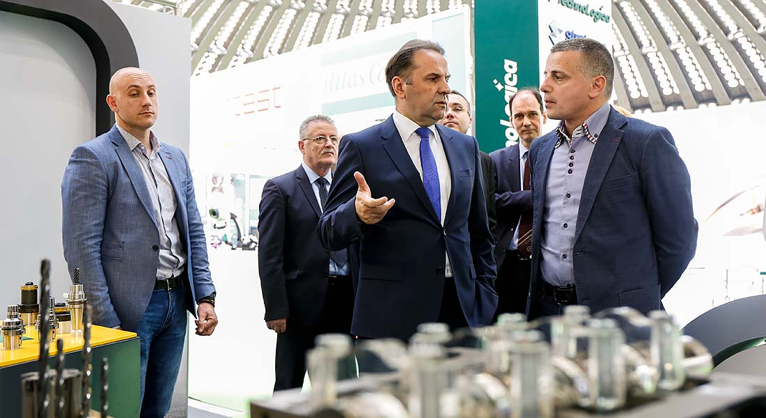 Potpredsednik Vlade Srbije i ministar trgovine, turizma i telekomunikacija Rasim Ljajic