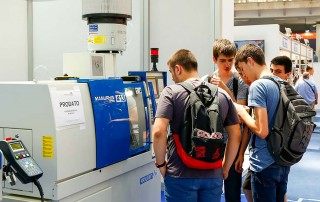 International Fair of Technics and Technical Achievements