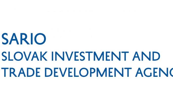Slovačka agencija za razvoj investicija i trgovine (SARIO) na 62. Sajmu tehnike