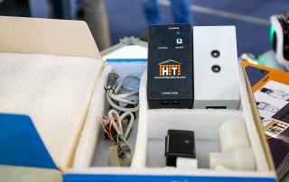 MHT Products d.o.o. Priboj - Safe toilet tank STT