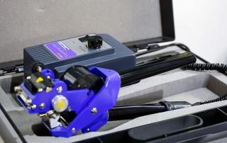 PIK-AS AUSTRIA GmbH, Austria - M3E Manual Cable and Pipe Marking Machine