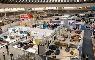 Furniture Fair 2017