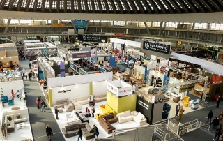 56. International Fair of Furniture, Equipment and Interior Decoration