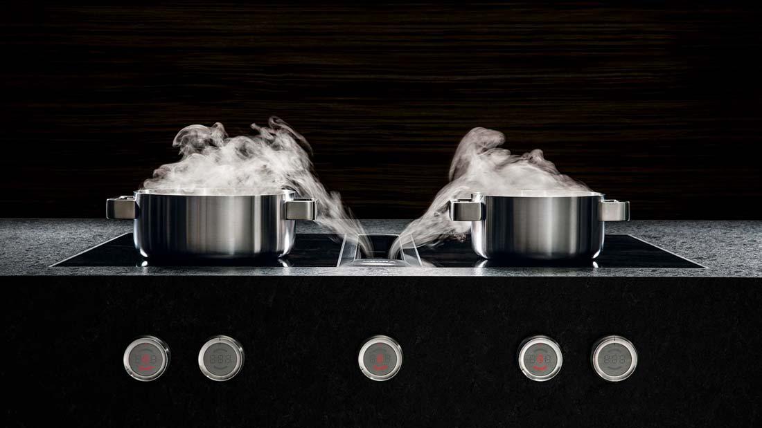 BORA - kuhinjski premium aparati
