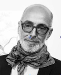 Virginio Briatore je filozof dizajna i posmatrač savremenog načina života