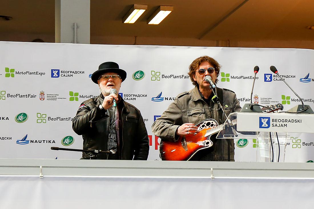Rok legende Žika Jelić i Nikola Čuturilo