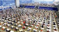 Време пријемних испита на факултетима Београдског универзитета