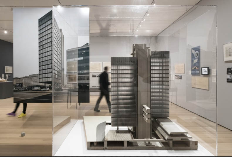 Beogradski sajam i Sajam tehnike predstavljeni u Muzeju moderne umetnosti u Njujorku