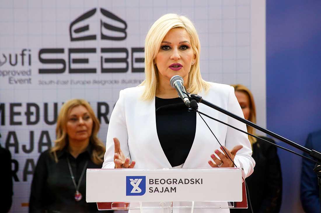 Zorana Maihajlovic