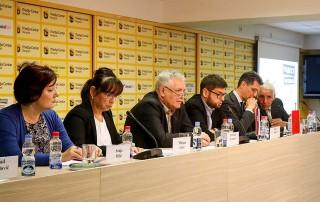 Одржана друга конференција за новинаре поводом 63. Међународног београдског сајма књига
