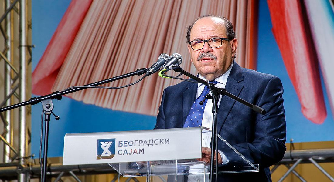 Марокански историчар Абдулах Бусуф