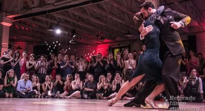 Plesači donose duh Argentine na Beogradski sajam