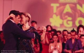 Интернационални фестивал аргентинског танга - Београдски танго сусрет