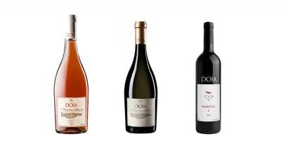 Vinarija Doja