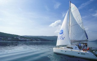 Yacht Voyage Montenegro