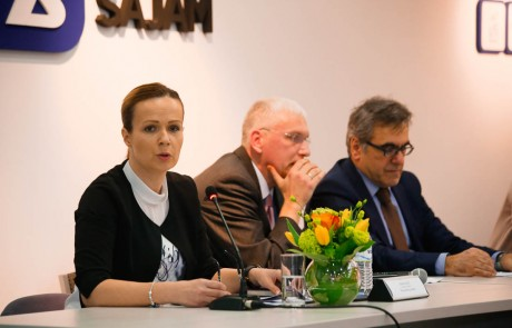 Konferencija za novinare pred Sajam turizma 2018.
