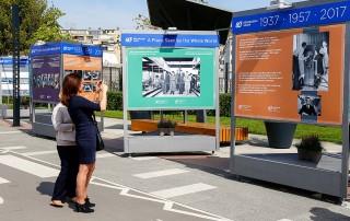 Obeležen 80. rođendan Beogradskog sajma