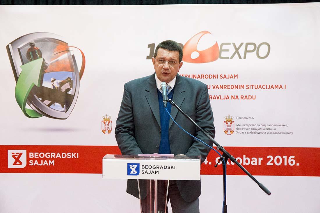 112 EXPO otvaranje