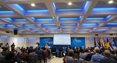 Učešće Beogradskog sajma na Balkanskom forumu u Solunu