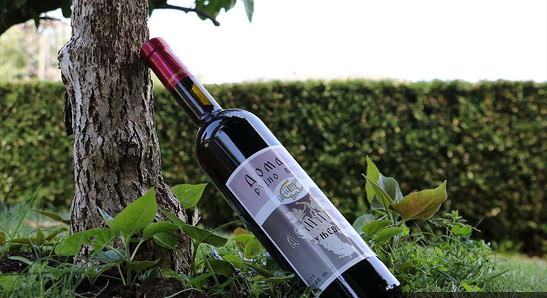 Podrum vina Runjevac
